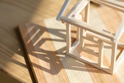 無垢材と集成材の違いについて  |  三重の注文住宅のプロが紹介します!