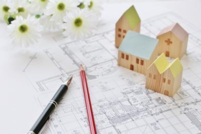 三重で注文住宅を建てるなら必見!図面の項目の意味とチェックポイント